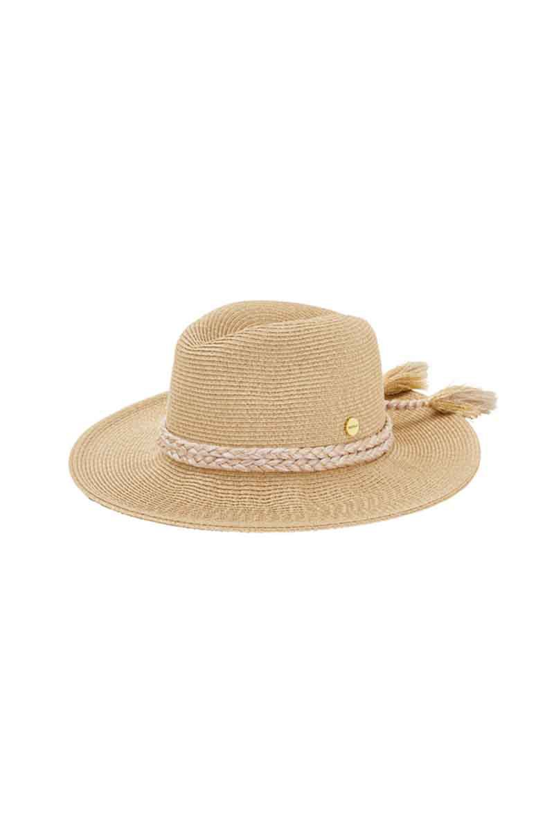 Kapelusz Seafolly Collapsible Fedora